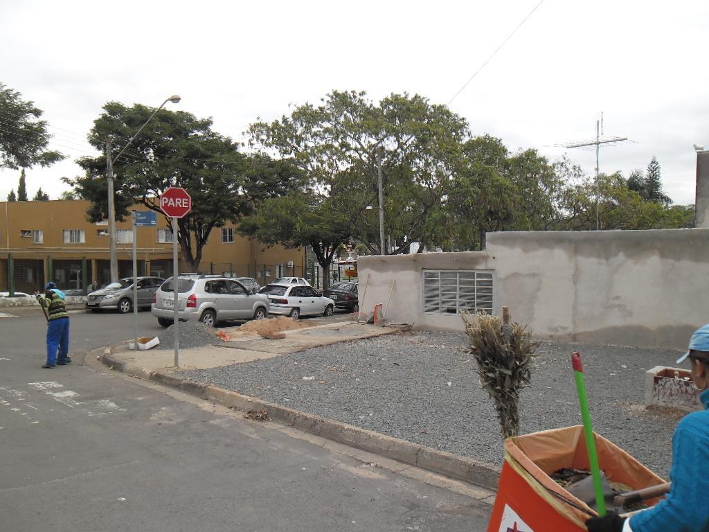 Terreno em Dom Bosco, Jaguariúna - SP