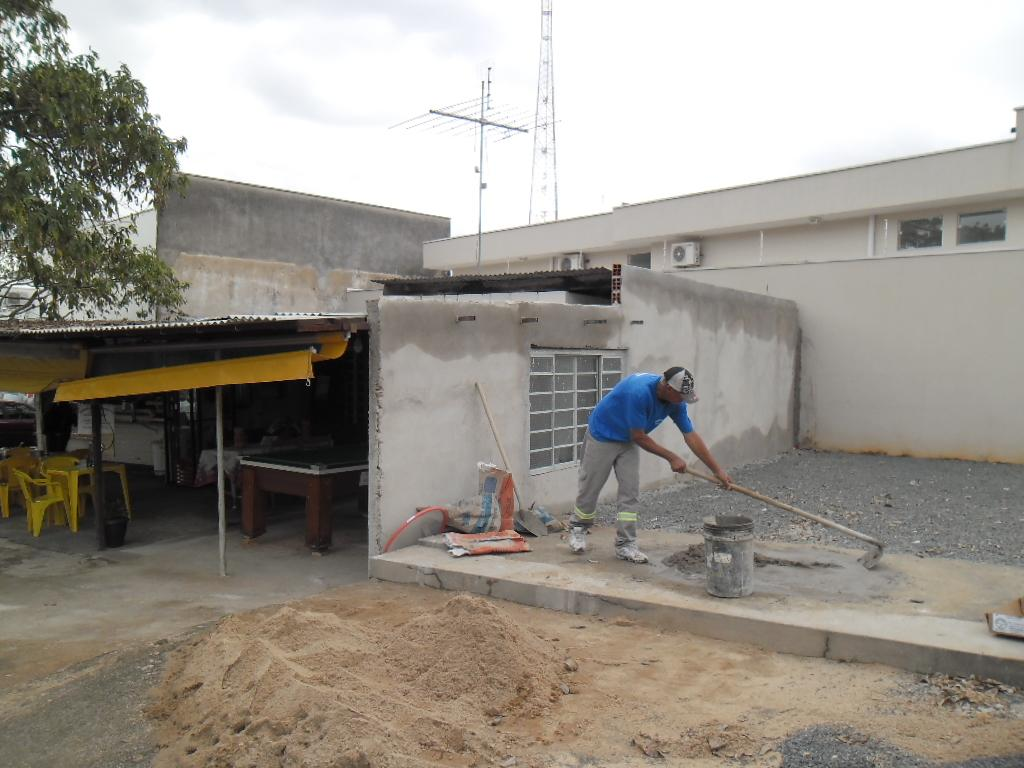 Terreno à venda em Dom Bosco, Jaguariúna - SP