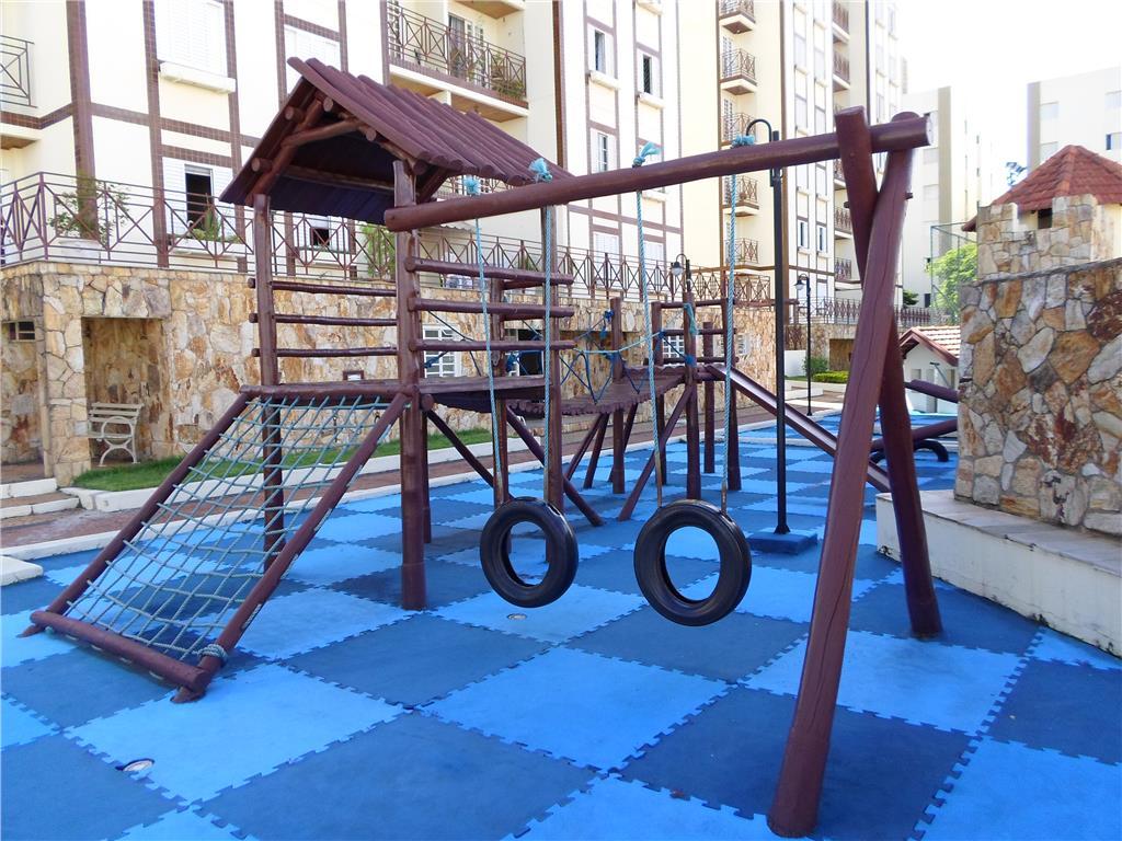 Apartamento de 3 dormitórios à venda em Vila Costa E Silva, Campinas - SP