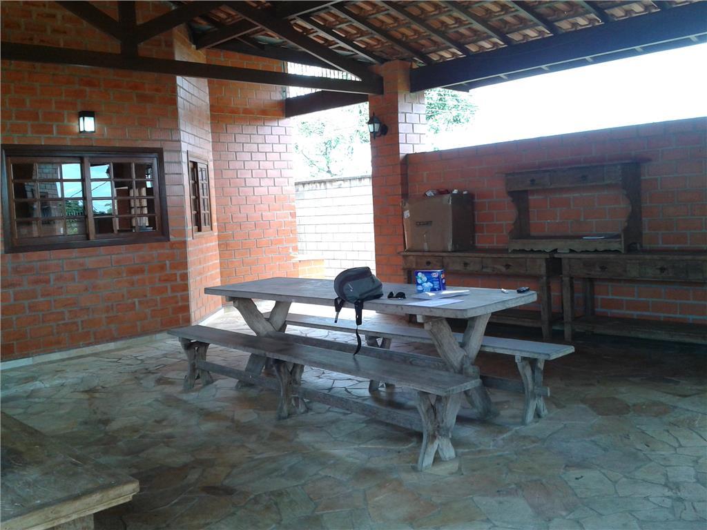 Chácara de 4 dormitórios à venda em Chácara De Recreio Santa Fé, Campinas - SP