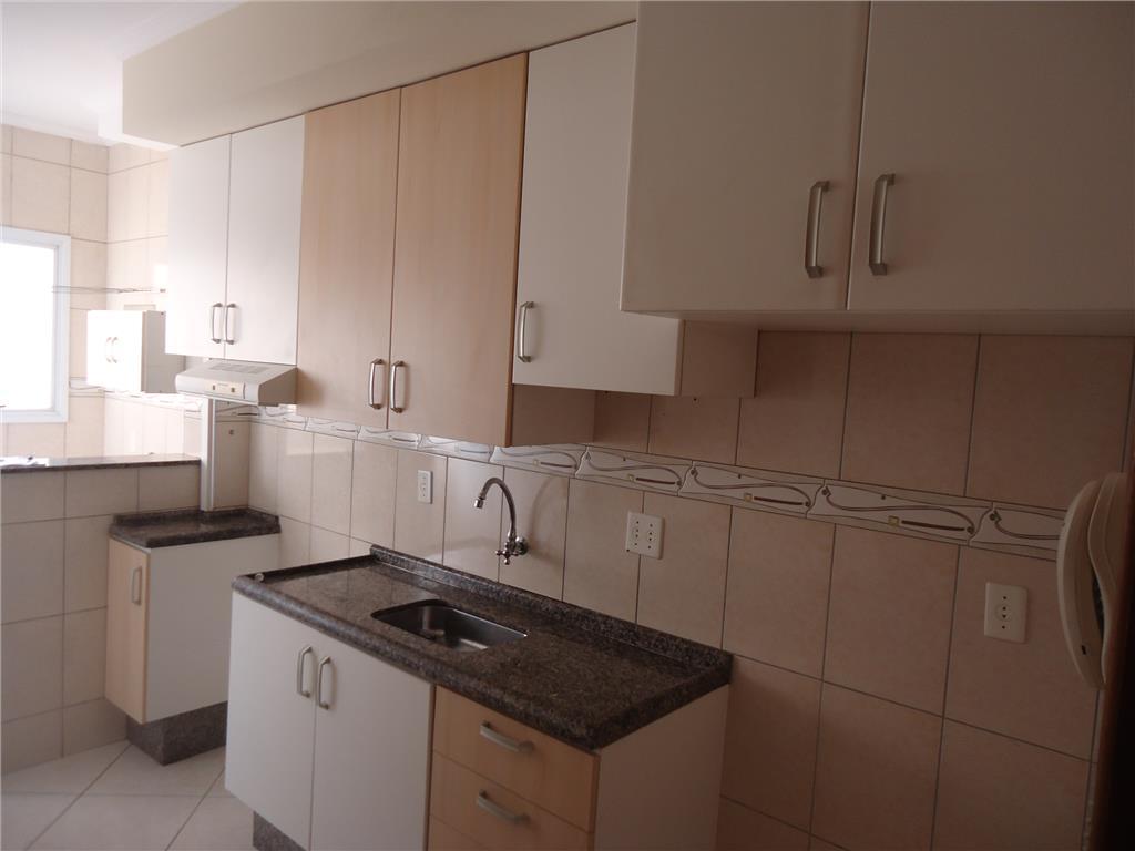 Apartamento de 3 dormitórios à venda em Morumbi, Paulínia - SP
