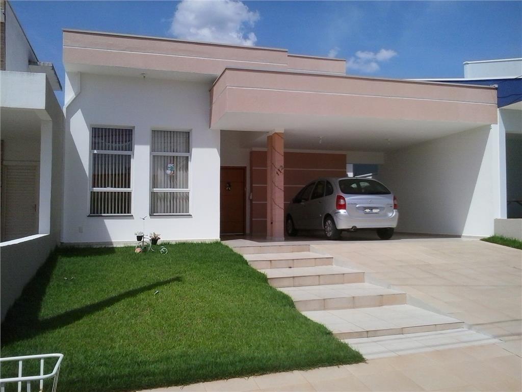 Casa de 3 dormitórios à venda em Jardim São José, Paulínia - SP