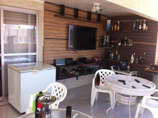 Cobertura à venda em Bosque, Campinas - SP