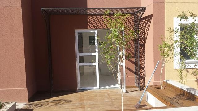 Apartamento de 2 dormitórios à venda em Vila Satúrnia, Campinas - SP