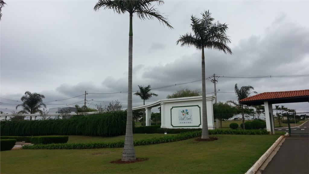 Terreno em Residencial Real Parque Sumaré, Sumaré - SP