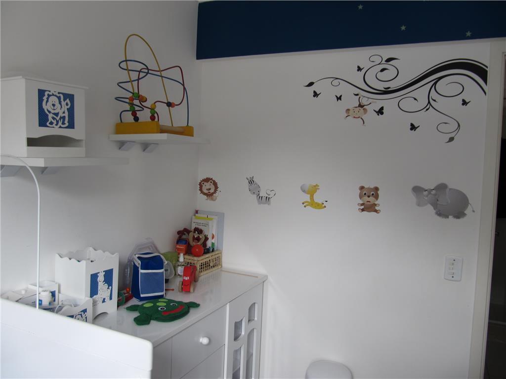 Apartamento de 3 dormitórios em Vila Georgina, Campinas - SP