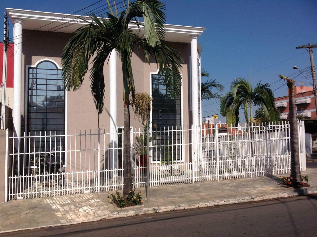 Casa de 6 dormitórios à venda em Jardim Piratininga, Limeira - SP