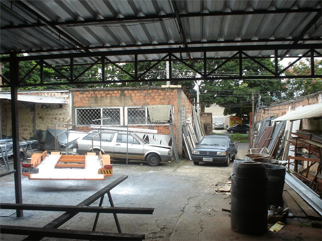 Terreno à venda em Parque São Quirino, Campinas - SP