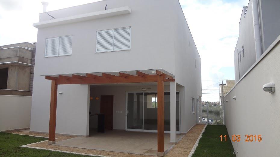 Casa à venda em Swiss Park, Campinas - SP
