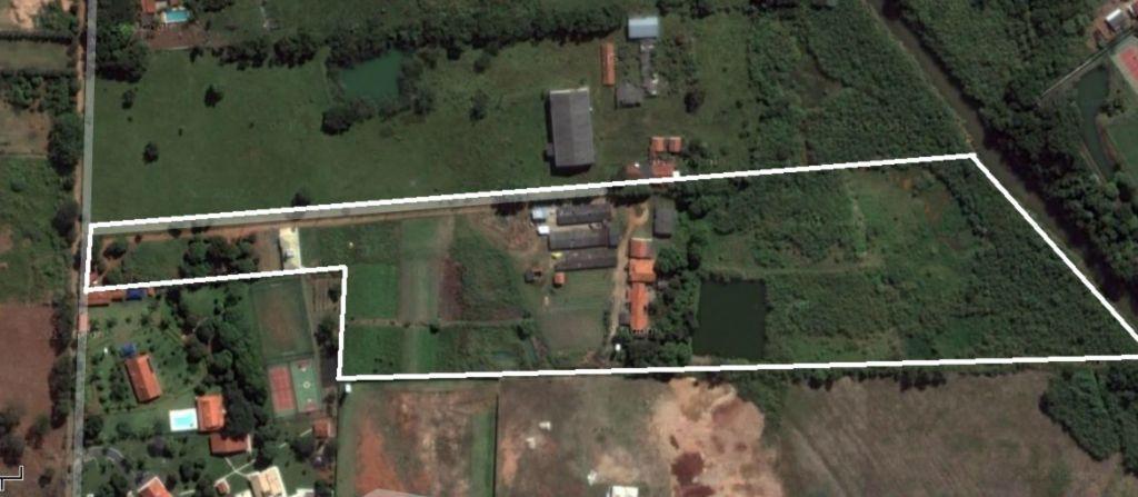 Área à venda em Cidade Universitária, Campinas - SP