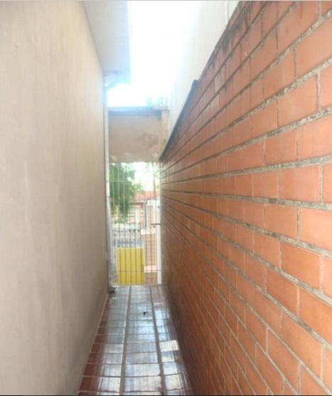 Casa de 3 dormitórios à venda em Vila Lemos, Campinas - SP