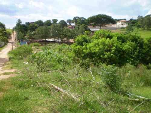 Terreno à venda em Jardim São Judas Tadeu, Campinas - SP