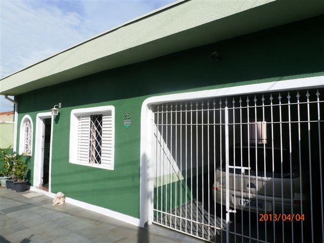 Casa de 2 dormitórios à venda em Vila Itália, Campinas - SP