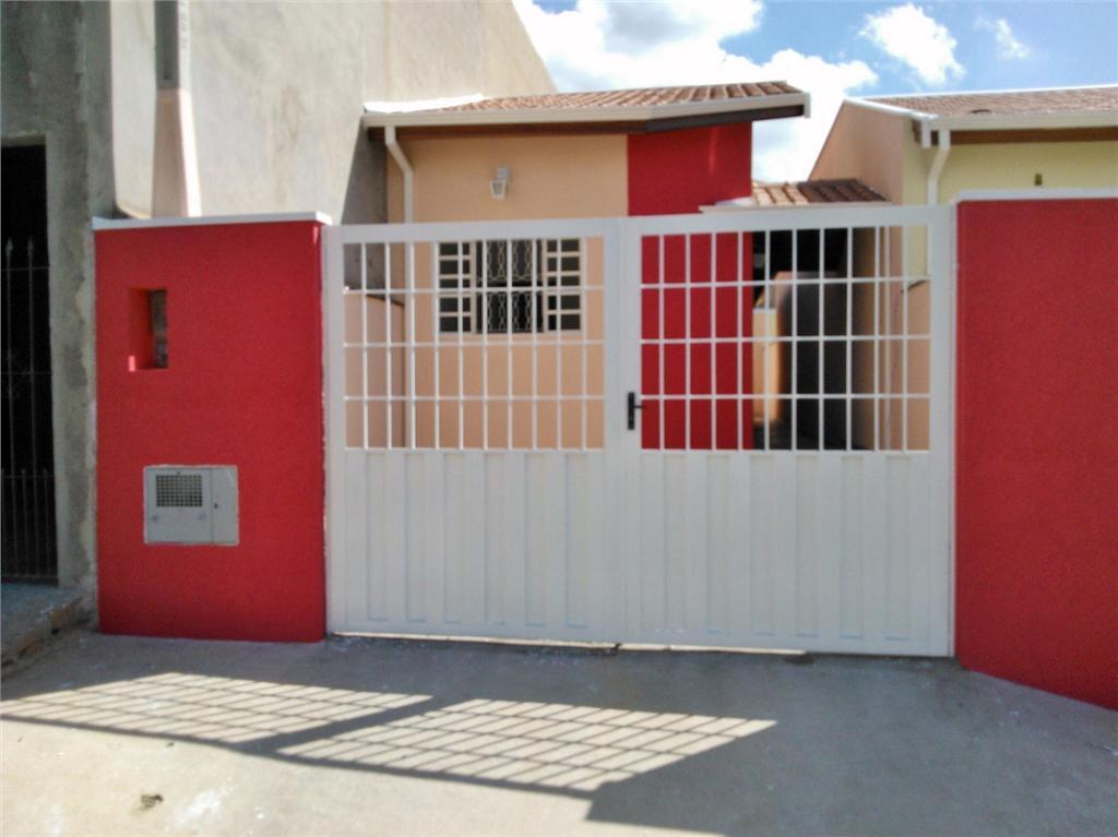 Casa de 1 dormitório à venda em Jardim Nossa Senhora Auxiliadora, Hortolândia - SP