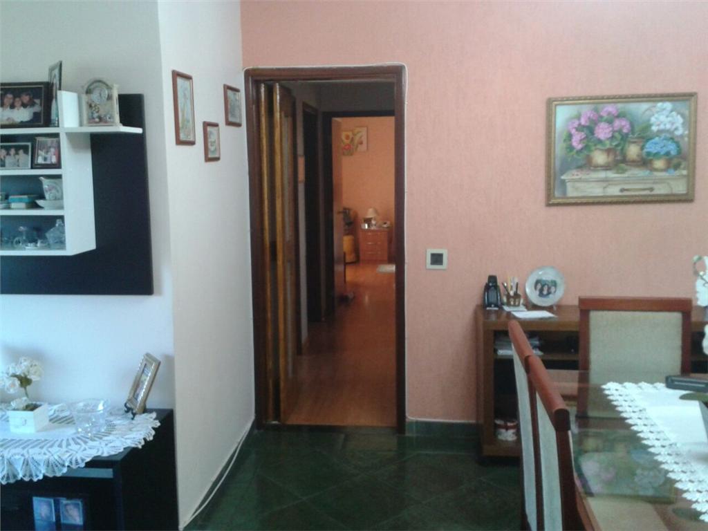 Apartamento de 3 dormitórios em Jardim Paranapanema, Campinas - SP