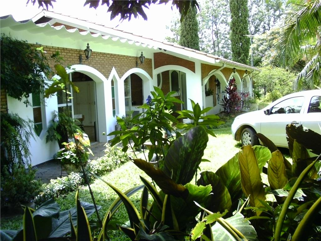 Chácara de 4 dormitórios em Chácara De Recreio Santa Fé, Campinas - SP