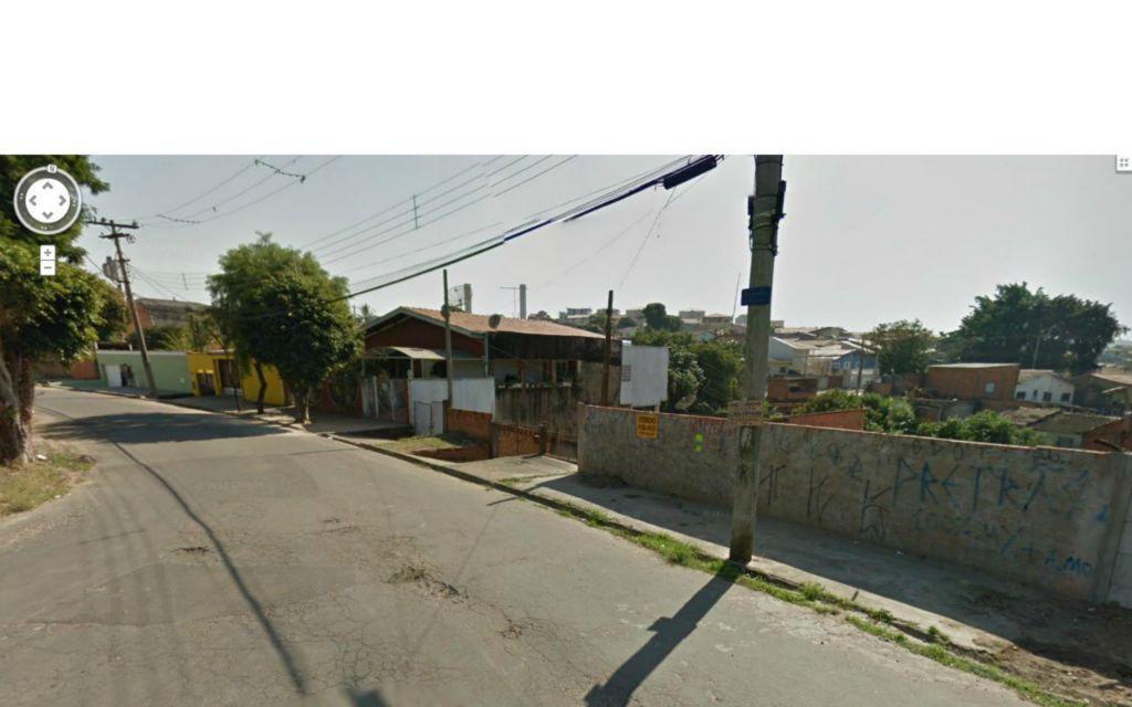 Terreno à venda em Jardim Santa Rita De Cássia, Campinas - SP