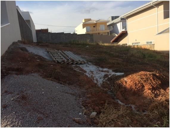 Terreno à venda em Condomínio Villagio Di Napoli, Valinhos - SP