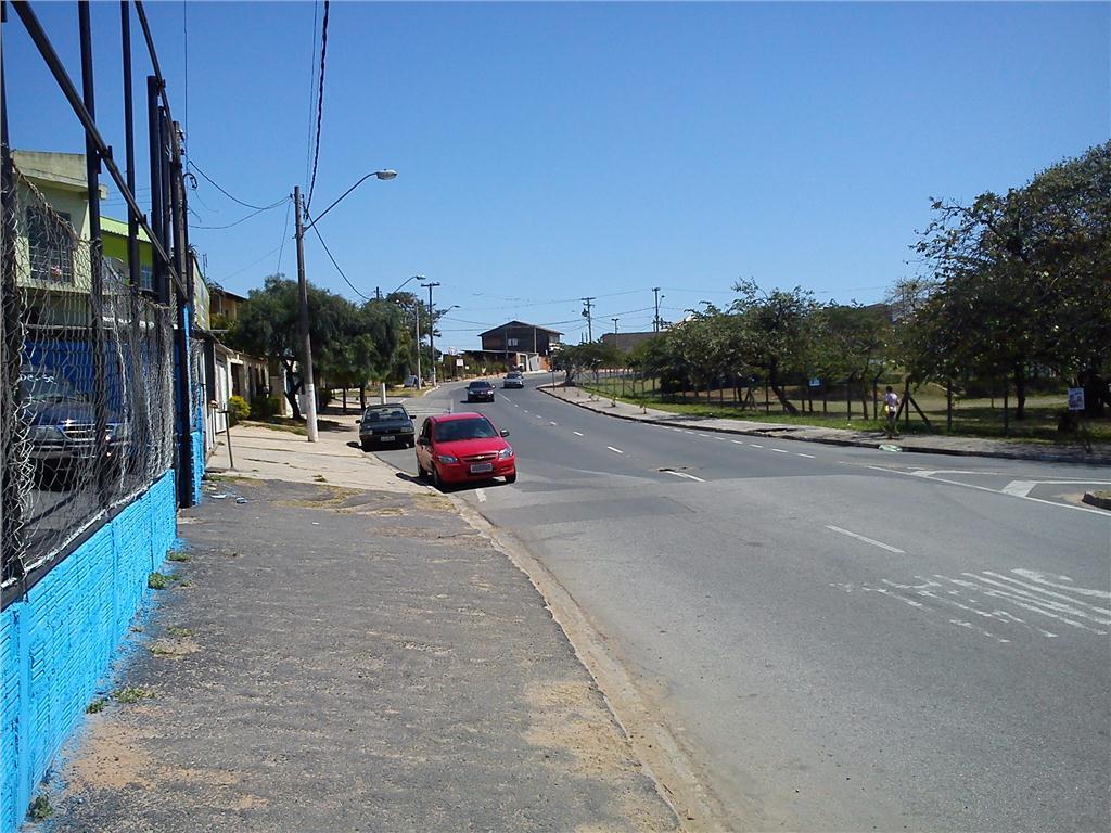 Terreno em Parque Vista Alegre, Campinas - SP