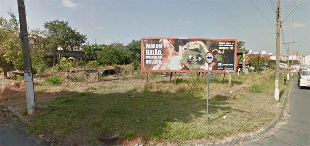 Terreno em Vila Maria Eugênia, Campinas - SP
