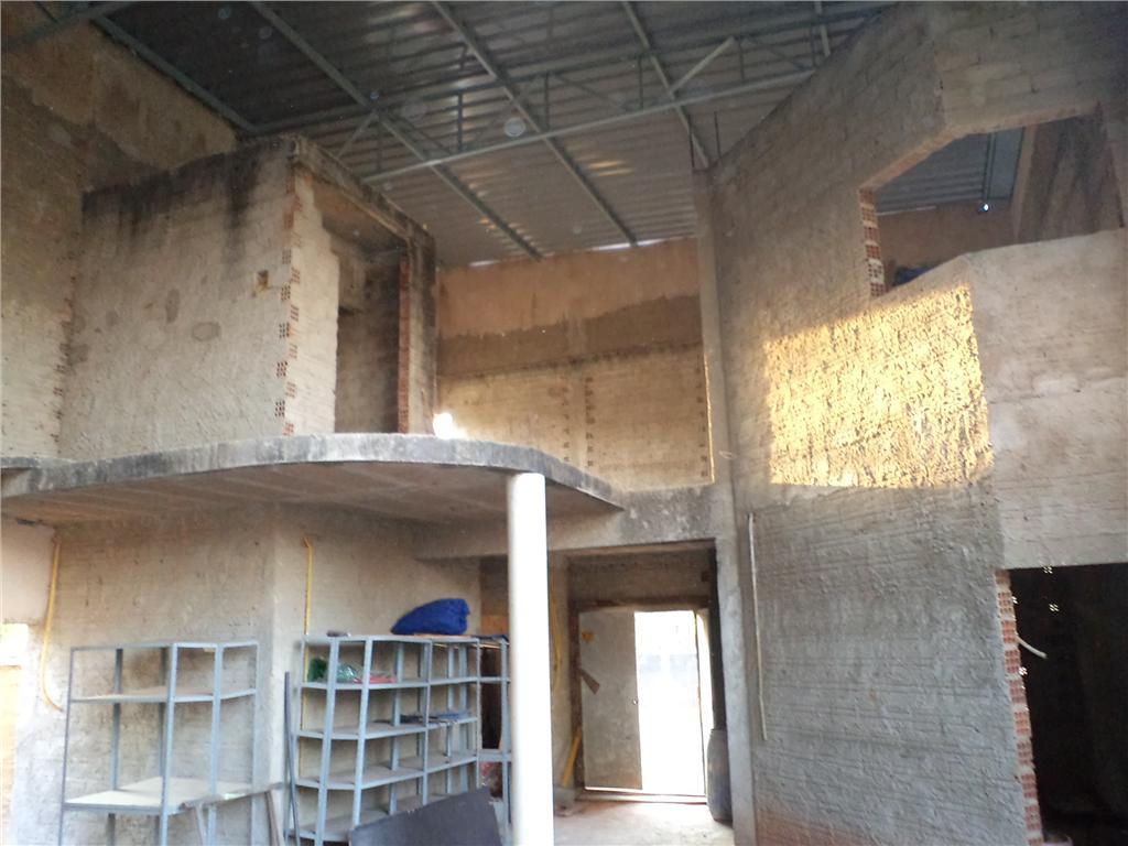 Salão à venda em Chácara Santa Margarida, Campinas - SP