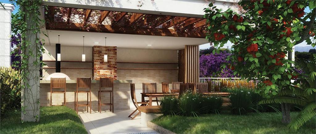 Apartamento de 4 dormitórios à venda em Taquaral, Campinas - SP