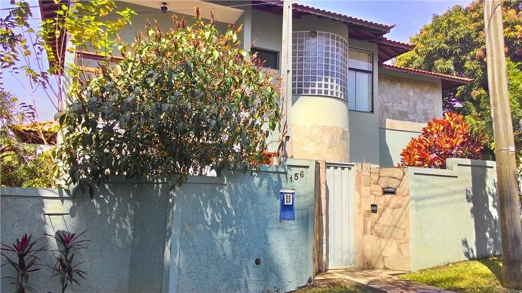 Casa de 4 dormitórios à venda em Residencial Shangrilá, Campinas - SP