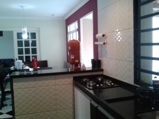Casa de 3 dormitórios em Parque Universitário De Viracopos, Campinas - SP
