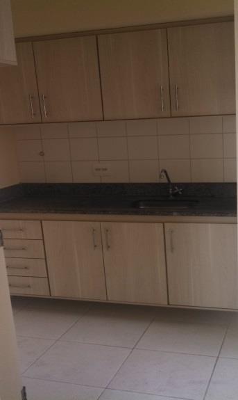 Apartamento de 3 dormitórios em Jardim Aurélia, Campinas - SP