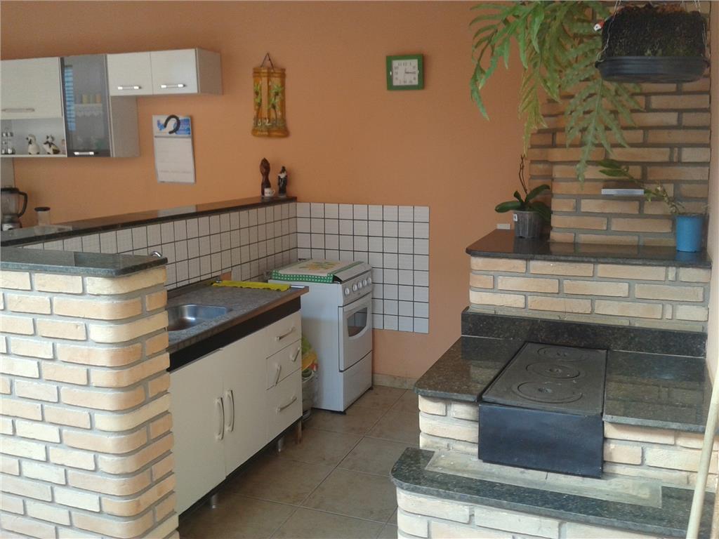 Casa à venda em Jardim Santa Genebra, Campinas - SP