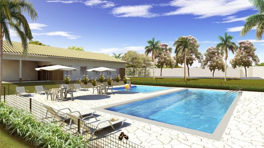 Apartamento de 2 dormitórios à venda em Matão, Campinas - SP