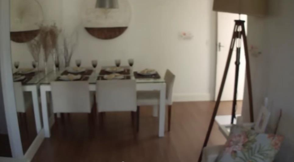 Apartamento de 2 dormitórios à venda em Jardim Morumbi (Nova Veneza), Sumaré - SP