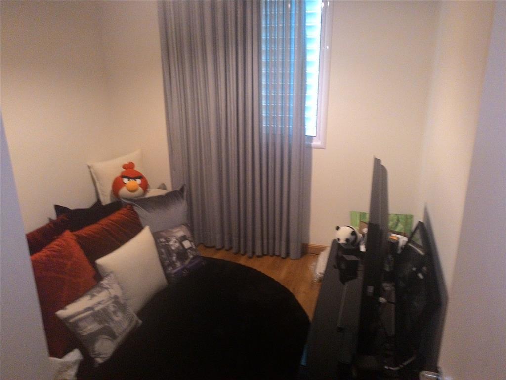 Apartamento de 3 dormitórios à venda em Jardim Das Paineiras, Campinas - SP
