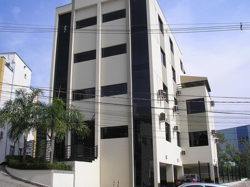 Prédio em Alphaville Campinas, Campinas - SP