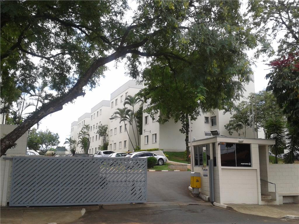 Apartamento de 2 dormitórios à venda em Jardim Miranda, Campinas - SP