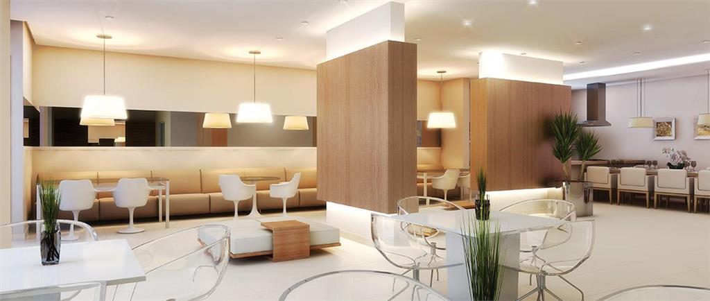 Apartamento de 4 dormitórios em Taquaral, Campinas - SP