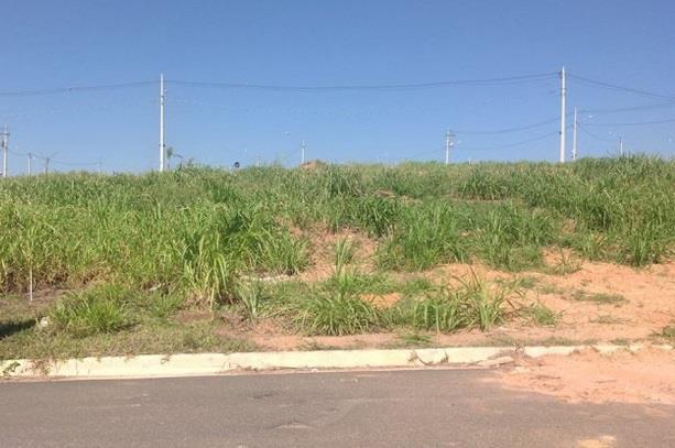 Terreno em Residencial Parque Da Fazenda, Campinas - SP