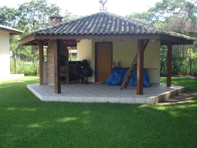 Chácara de 4 dormitórios em Barão Geraldo, Campinas - SP