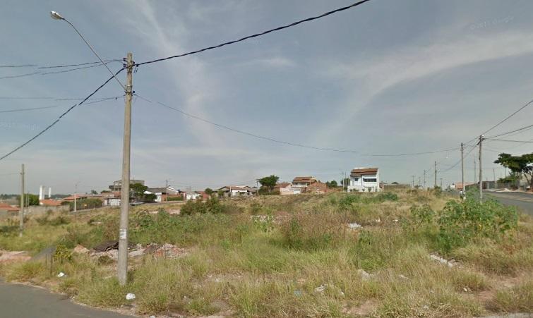 Área à venda em Jardim São Pedro, Campinas - SP