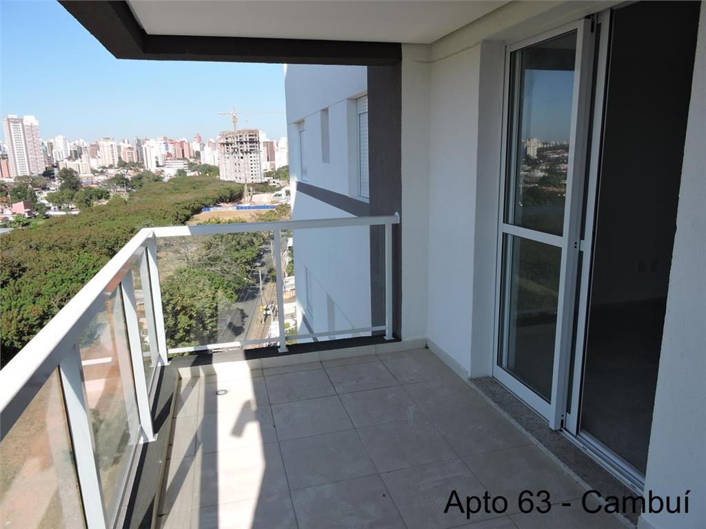 Apartamento de 3 dormitórios à venda em Jardim Belo Horizonte, Campinas - SP