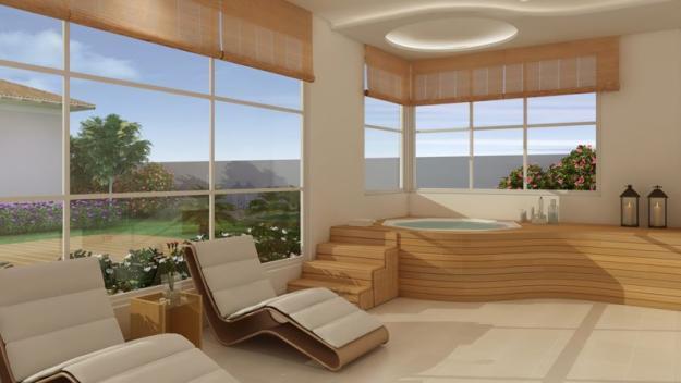 Casa de 4 dormitórios à venda em Jardim Mirian, Campinas - SP