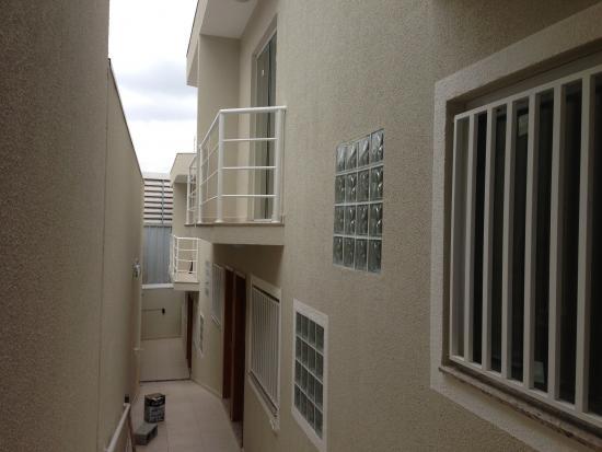 Sobrado Residencial para venda e locação, Jardim Jaú (Zona Leste), São Paulo - SO0444.