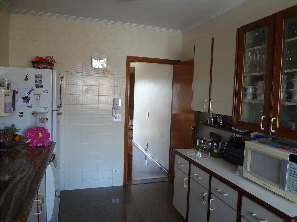 Apartamento à Venda - Vila Tibagi