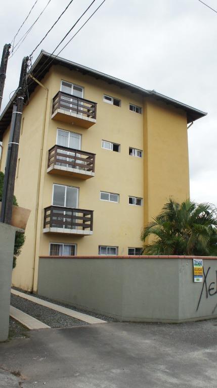 Imagem Apartamento Joinville Costa e Silva 1730315