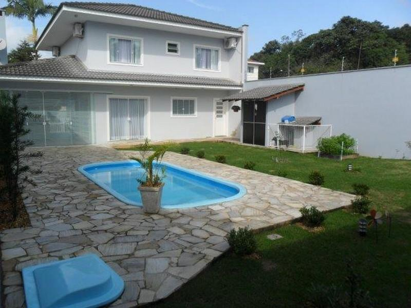 Imagem Casa Joinville Bom Retiro 1391069