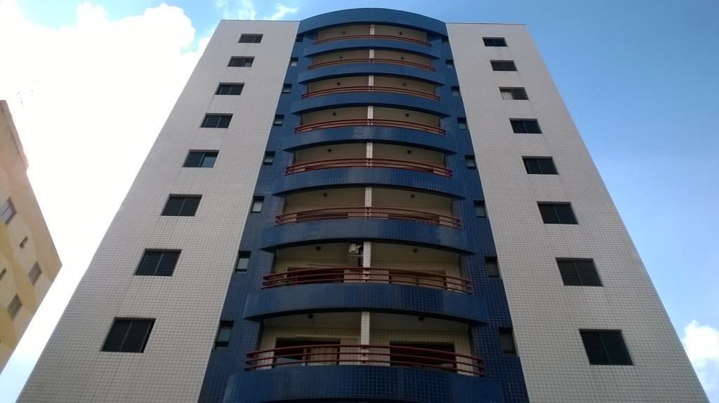 Apartamento residencial à venda, Bosque, Campinas - AP1314.