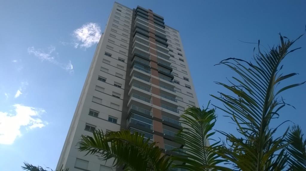 Apartamento residencial para locação, Taquaral, Campinas - A
