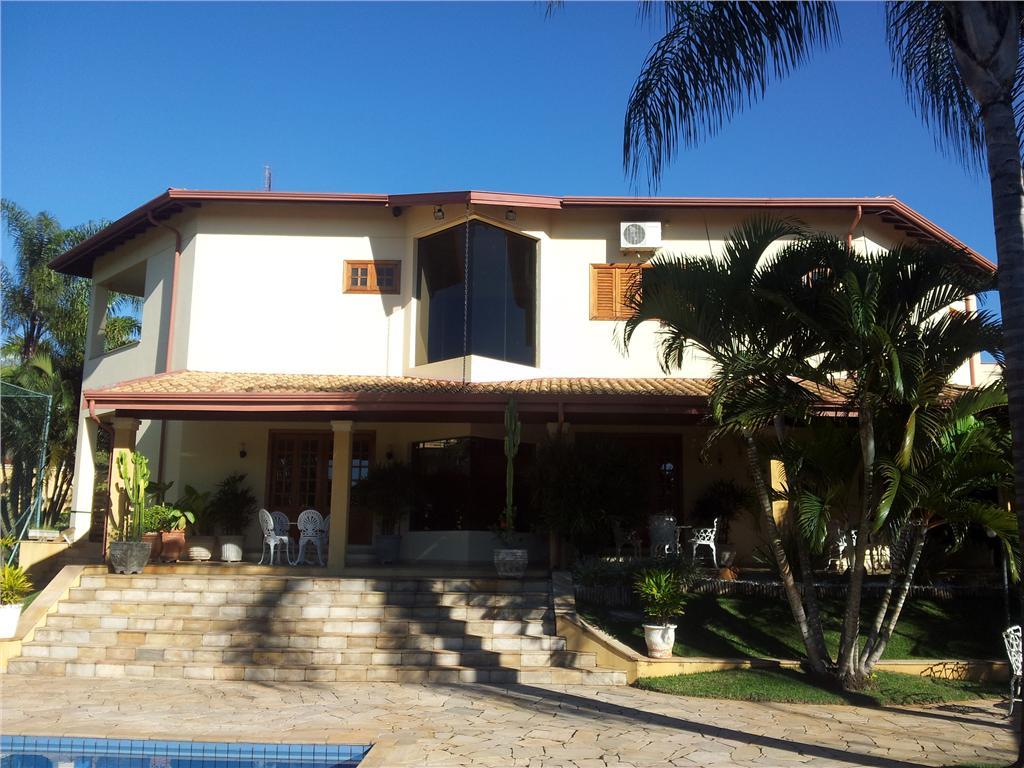 Casa residencial à venda, Parque Xangrilá, Campinas.