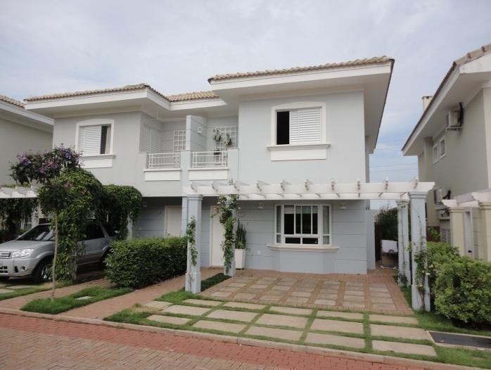 Casa residencial para locação, Loteamento Residencial Vila B