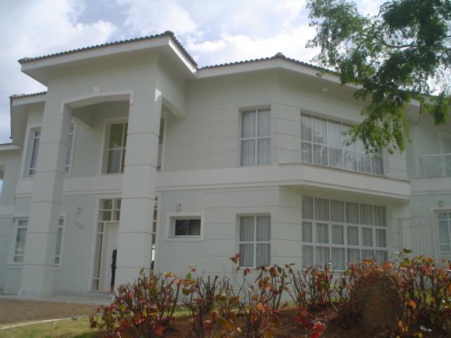 Casa Residencial à venda, Alphaville Campinas, Campinas - CA